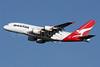QANTAS Airways Airbus A380-842 VH-OQC (msn 022) LHR (Antony J. Best). Image: 901229.