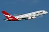 QANTAS Airways Airbus A380-842 VH-OQD (msn 026) LHR (Antony J. Best). Image: 904486.