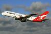QANTAS Airways Airbus A380-842 VH-OQB (msn 015) LHR (SPA). Image: 927014.
