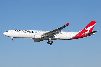 QANTAS Airways refreshes its brand and livery