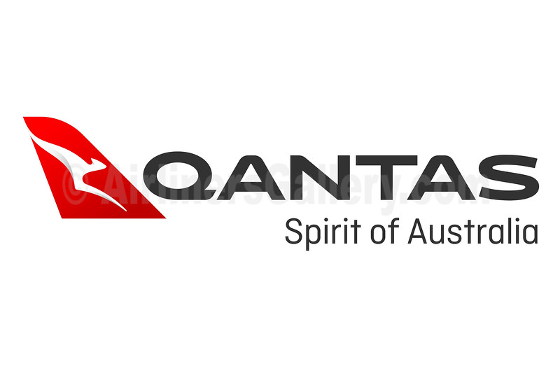 1. QANTAS Airways logo