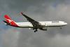 QANTAS Airways Airbus A330-303 VH-QPB (msn 558) SIN (Michael B. Ing). Image: 901020.