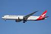 QANTAS Airways Boeing 787-9 Dreamliner VH-ZNA (msn 39038) LAX (Ron Monroe). Image: 940297.
