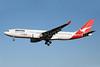 QANTAS Airways Airbus A330-201 VH-EBA (msn 508) (Cityflyer) SYD (John Adlard). Image: 900698.