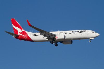 QANTAS Airways Boeing 737-838 WL VH-VZT (msn 34186) PER (Micheil Keegan). Image: 908865.
