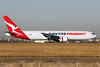 QANTAS Freight-Express Freighters Australia Boeing 767-381F ER VH-EFR (msn 33510) SYD (John Adlard). Image: 922008.