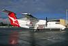 QANTAS Link-Eastern Australia Airlines Bombardier DHC-8-201 Dash 8 (Q200) VH-TQG (msn 430) HBA (Rob Finlayson). Image: 928089.