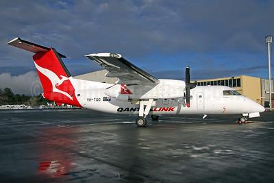 QANTAS Link (Eastern Australia Airlines)