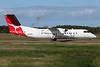 QANTAS Link-Eastern Australia Airlines Bombardier DHC-8-315 (Q300) VH-SBV (msn 595) BNE (John Adlard). Image: 928090.