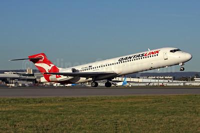 QANTAS Link-Cobham Aviation Services Australia Boeing 717-2BL VH-NXJ (msn 55166) PER (Rob Finlayson). Image: 951805.