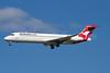 QANTAS Link-Cobham Aviation Services Australia Boeing 717-2K9 VH-NXH (msn 55055) PER (Micheil Keegan). Image: 908545.