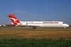 QANTAS Link-Cobham Aviation Services Australia Boeing 717-231 VH-NXN (msn 55095) (Jacques Guillem Collection). Image: 922314.