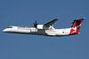 QANTAS Link-Sunstate Airlines Bombardier DHC-8-402 (Q400) VH-LQD (msn 4371) BNE (Rob Finlayson). Image: 934953.