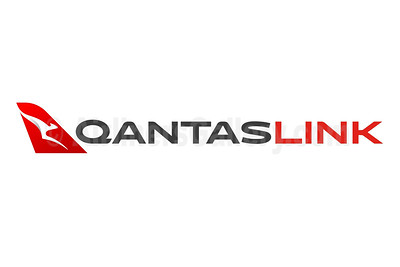 1. QANTAS Link logo