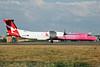 QANTAS Link-Sunstate Airlines Bombardier DHC-8-402 (Q400) VH-QOH (msn 4132) (NBCF) SYD (John Adlard). Image: 902195.