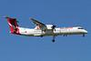 QANTAS Link-Sunstate Airlines Bombardier DHC-8-402 (Q400) VH-QOS (msn 4263) BNE (Peter Gates). Image: 905379.