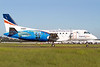 Regional Express (REX) SAAB 340B VH-EKX (msn 257) (Shark Cage Diving) SYD (Micheil Keegan). Image: 908307.
