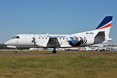 REX (Regional Express Airlines)