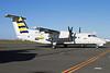Skytran Airline Bombardier DHC-8-102 VH-QQD (msn 380) (PDL Toll) BNE (Peter Gates). Image: 905553.