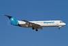 Skywest Airlines (Australia) Fokker F.28 Mk. 0100 (Fokker 100) VH-FNT (msn 11461) PER (Micheil Keegan). Image: 908547.