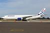 Strategic Airlines (Australia) Airbus A330-223 VH-SSA (msn 324) SYD (John Adlard). Image: 903347.