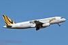Tiger Airways (tigerairways.com) (Australia) Airbus A320-232 VH-VNH (msn 3734) SYD (Keith Burton). Image: 934952.