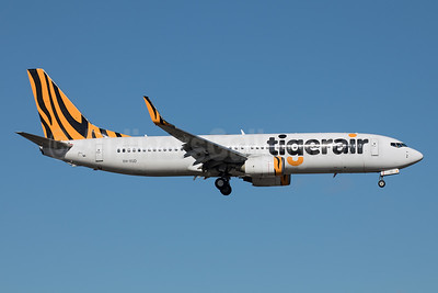 Tigerair (Australia) Boeing 737-8FE WL VH-VUD (msn 34015) SYD (John Adlard). Image: 940834.