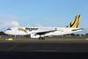 Tiger Airways (tigerairways.com) (Australia) Airbus A320-232 VH-VND (msn 3206) SYD (John Adlard). Image: 903214.