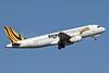 Tiger Airways (tigerairways.com) (Australia) Airbus A320-232 VH-VNG (msn 3674) SYD (Keith Burton). Image: 934951.