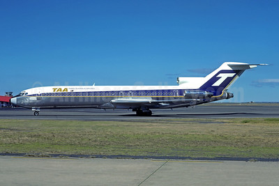 Trans Australia Airlines-TAA Boeing 727-276 VH-TBN (msn 21479) SYD (Christian Volpati Collection). Image: 947170.