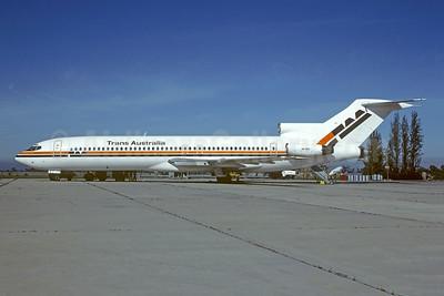 Airline Color Scheme - Introduced 1980