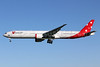 V Australia (Virgin Blue International Airlines) Boeing 777-3ZG ER VH-VPH (msn 37943) LAX (Michael B. Ing). Image: 907602.