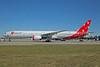 V Australia (Virgin Blue International Airlines) Boeing 777-3ZG ER VH-VPD (msn 37938) SYD (John Adlard). Image: 904227.