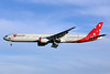 V Australia (Virgin Blue International Airlines) Boeing 777-3ZG ER VH-VPE (msn 37939) LAX (Michael B. Ing). Image: 907712.