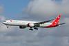 V Australia (Virgin Blue International Airlines) Boeing 777-3ZG ER VH-VOZ (msn 35302) SYD (John Adlard). Image: 904226.