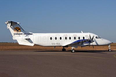 Vincent Aviation (Australia) Beech 1900D VH-NIA (msn UE-96) DRW (Rob Finlayson). Image: 951671.