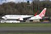 Virgin Australia Airlines Boeing 737-8FE WL VH-YIY (msn 40701) BFI (Steve Bailey). Image: 926600.