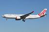 Virgin Australia Airlines Airbus A330-243 VH-XFC (msn 1293) SYD (John Adlard). Image: 912545.