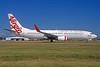Virgin Australia Airlines Boeing 737-8FE WL ZK-PBB (msn 33797) (Jacques Guillem Collection). Image: 924751.