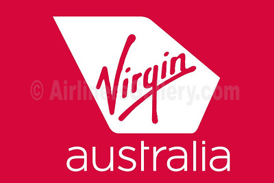 1. Virgin Australia Airlines logo