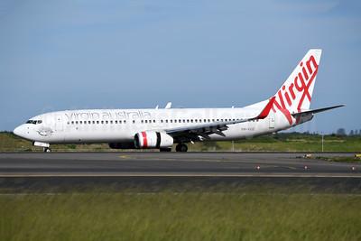 Virgin Australia Airlines Boeing 737-8FE WL VH-VUZ (msn 39921) SYD (Ton Jochems). Image: 945037.