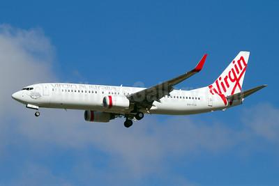 Virgin Australia Airlines Boeing 737-8FE WL VH-YIA (msn 37824) PER (Micheil Keegan). Image: 908541.