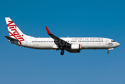 Virgin Australia Airlines Boeing 737-8FE WL ZK-PBA (msn 33796) AKL (Colin Hunter). Image: 908746.