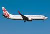 Virgin Australia Airlines Boeing 737-8FE WL ZK-PBA (msn 33796) AKL (Colin Hunter). Image: 908746.