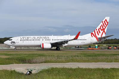 Virgin Australia Airlines Boeing 737-8FE WL VH-YFR (msn 41012) BNE (Ton Jochems). Image: 945039.