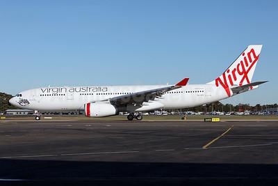 Virgin Australia Airlines Airbus A330-243 VH-XFE (msn 1319) SYD (John Adlard). Image: 912546.