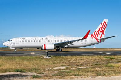 Virgin Australia Airlines Boeing 737-8FE WL VH-YIA (msn 37824) HNL (Ivan K. Nishimura). Image: 913307.