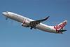 Virgin Australia Airlines Boeing 737-8FE WL VH-YIA (msn 37824) PAE (Nick Dean). Image: 906866.