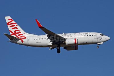 Virgin Australia Airlines Boeing 737-7FE WL VH-VBY (msn 34323) MEL (Rob Finlayson). Image: 930832.