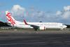 Virgin Australia Airlines Boeing 737-81D WL VH-YFC (msn 39413) SYD (John Adlard). Image: 906405.